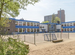 Dr. P.C.M. Bosschool, Bethaniënstraat 5 te Arnhem