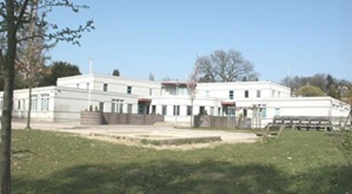 Dr. P.C.M. Bosschool, Hommelseweg 403A te Arnhem
