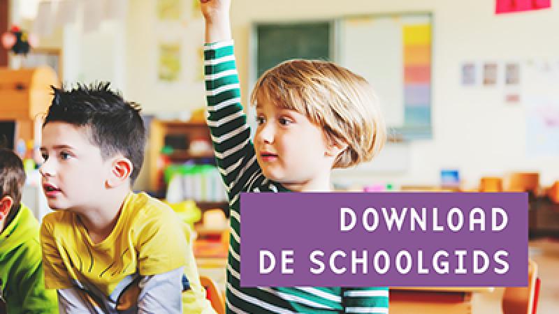 Download de schoolgids